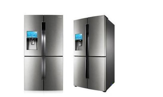 电冰箱FCC